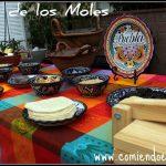 La Feria de Los Moles conquista Los Ángeles