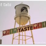 The Taste: Street Eats en Hollywood