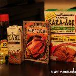 Pollo Salteado con Vegetales Kikkoman Style