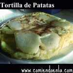 Tortilla de Patatas!