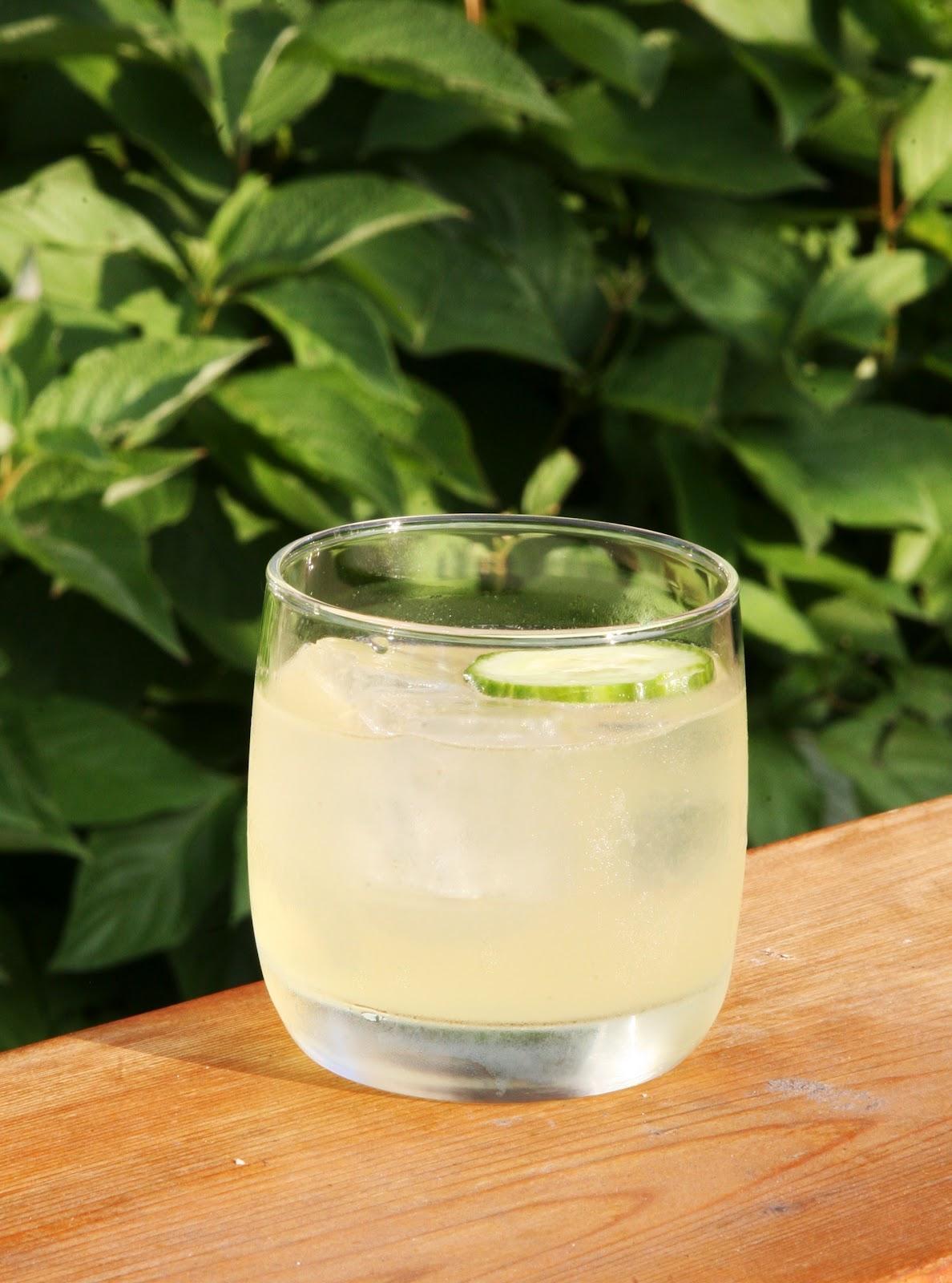 Receta de coctel con tequila: Aztec Summer