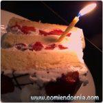 Happy Birthday To Me #DisfrutatuHogar