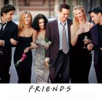 Friends #Sorteo