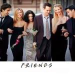 Friends #Sorteo