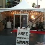 McCafe Tour visita Los Ángeles #MuyLatinas