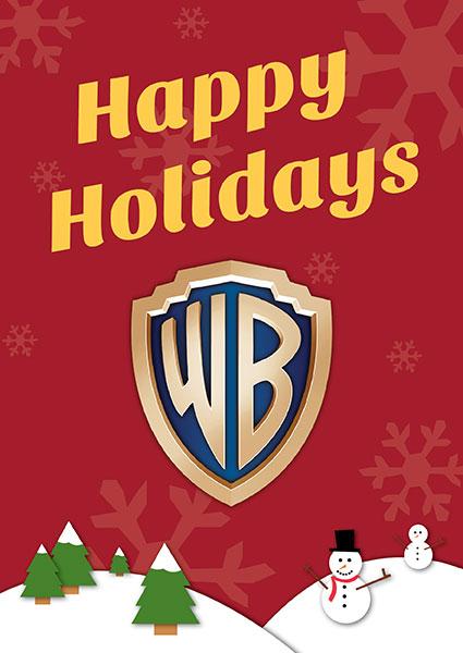 Warner Bros Giveaway