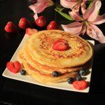 Un desayuno ideal para San Valentín