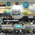 Los Angeles Times Travel Show #TravelShow