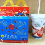 Fish McBites Sorteo #FishMcBites