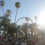 Coachella 2013, sol, buen ambiente y espectáculo musical
