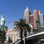 Viaje a las Vegas (Segunda parte)