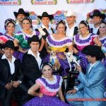 Los mariachis se toman Hollywood