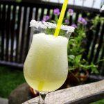 Cómo preparar un refrescante Margarita