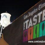 Se anuncia el calendario del festival de comida, The Taste