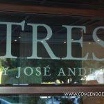 Trés by José Andrés