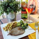 Guía para una cena sencilla