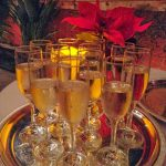 Celebraciones de Año Nuevo en Los Ángeles