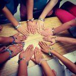 The Orphaned Earring & Girl Scouts se unen #4LoveOfLife
