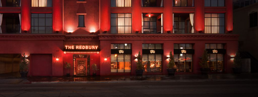The Redbury Hollywood Hotel