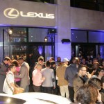 Lexus trae glamour y mucho sabor a Los Ángeles #VidaLexus