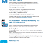 ¿Tomas decisiones saludables? Walgreens quiere premiarte! – Healthy Choices #BalanceRewards