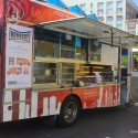 Homeboy Industries Food Truck, comida con propósito @HomeboyTruck