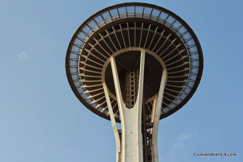 Lugares para visitar en Seattle