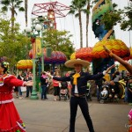 Disney ¡Viva Navidad! Regresa a Disneyland #VivaNavidad
