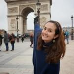 Recorriendo las calles de Paris