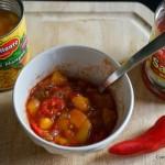 Receta de Salsa de Mango lista en 2 minutos