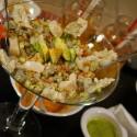 Mariscos El Cristalazo abre sus puertas con lo mejor de la comida de Sinaloa