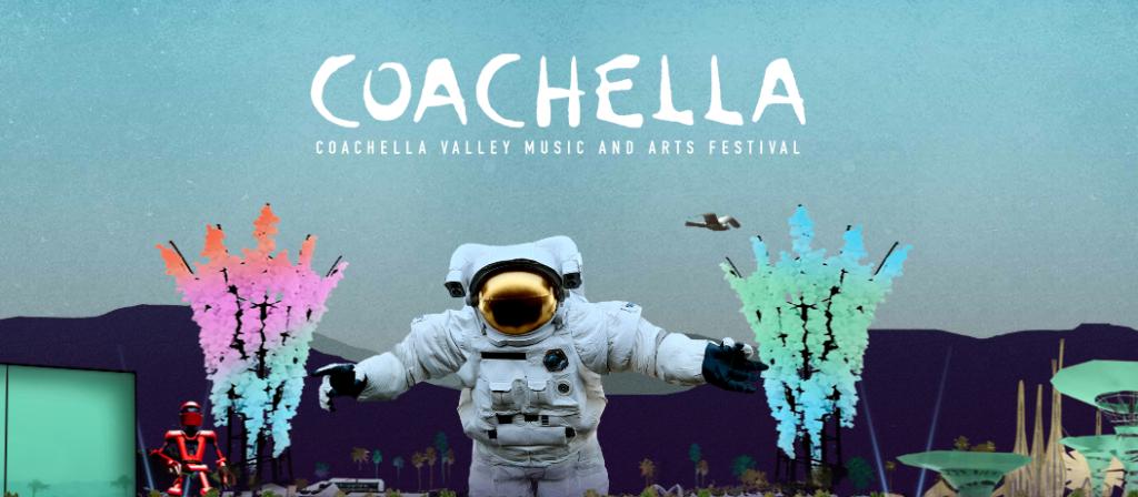 Coachella anuncia su lista de restaurantes