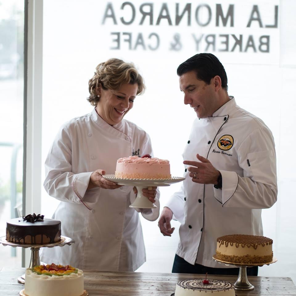 Foto de La Monarca Bakery