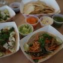 Project Taco en Wilshire