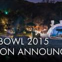 Temporada de Verano en el Hollywood Bowl y Sonidos de Verano 2015