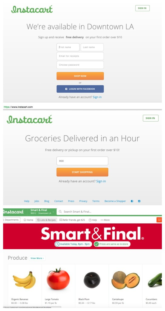#ChooseSmart