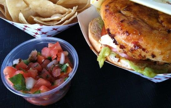 Hugos-Tacos