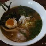 Ozu East Kitchen ofrece comida asiática en Atwater Village