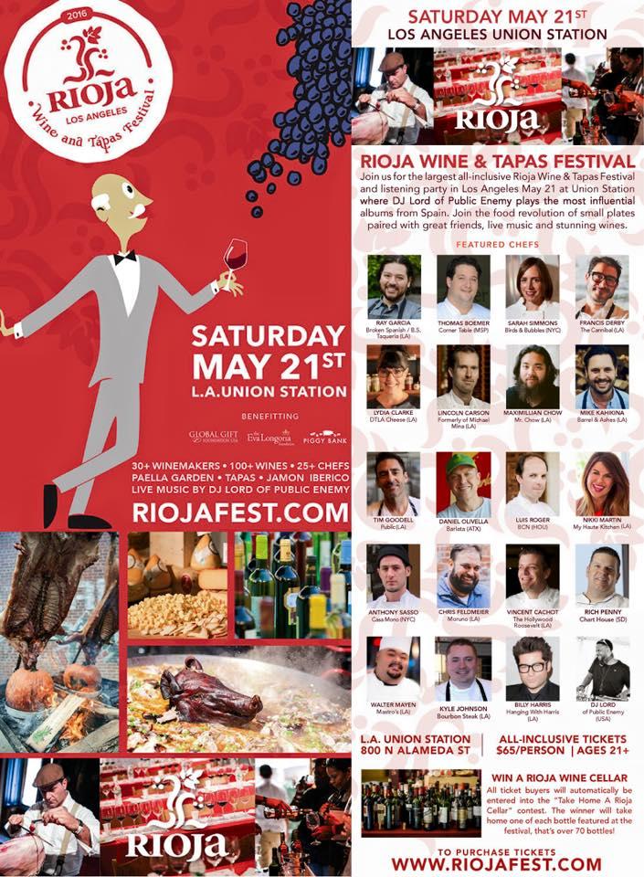 Riojafest