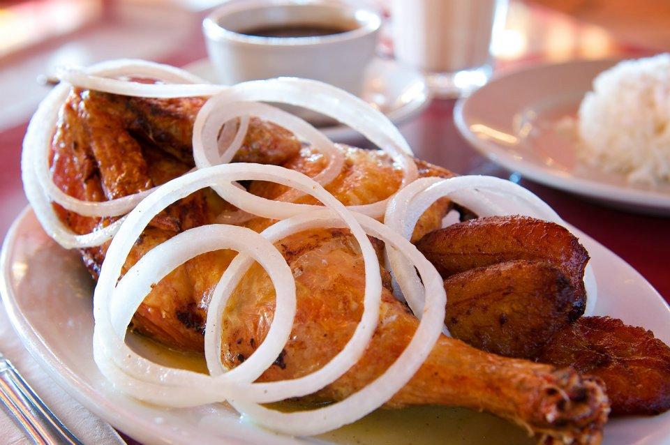 Foto de Versailles Cuban Food