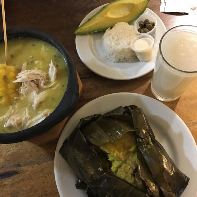 Vacaciones en Bogotá, Colombia (parte 2)