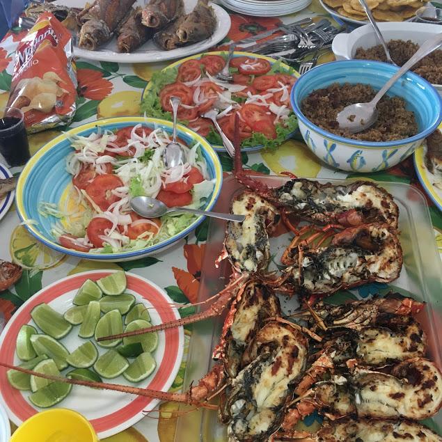 5 platillos que debes comer en Cartagena, Colombia