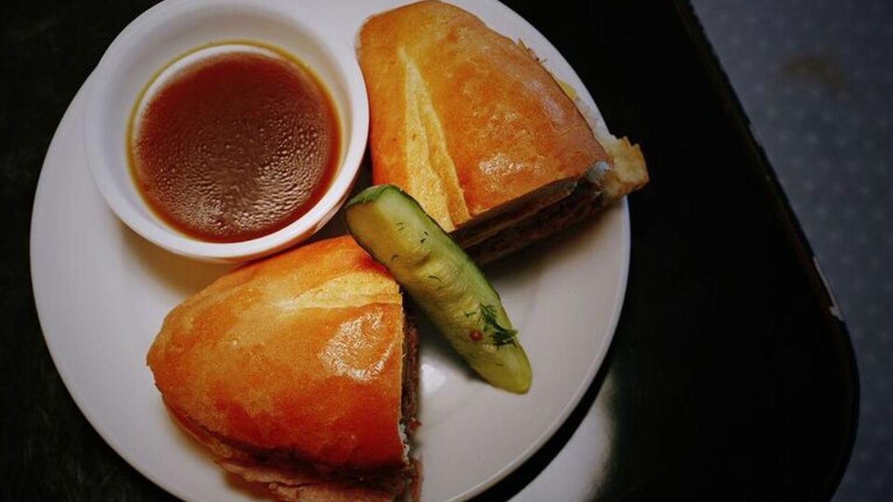 Restaurantes clásicos en Los Ángeles