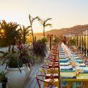 Los mejores restaurantes y bares con vista a la ciudad