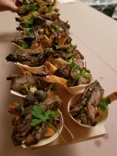 Steak Fries - Alc Catering