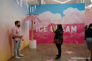 Museum of ice Cream en L.A.