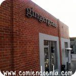 Gingergrass, el fresco sabor de Silverlake!