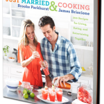 Just Married & Cooking!