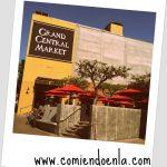 El Grand Central Market