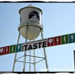 The Taste 2012